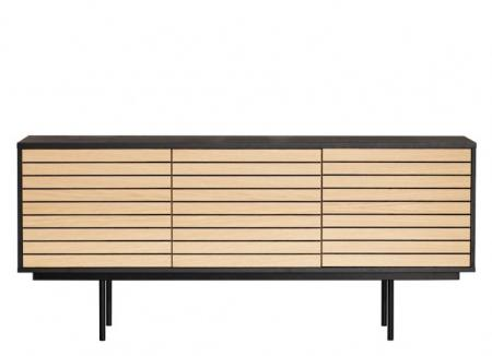 stripe-sideboard